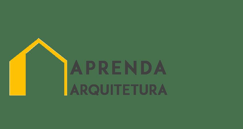 aprenda arquitetura logotipo