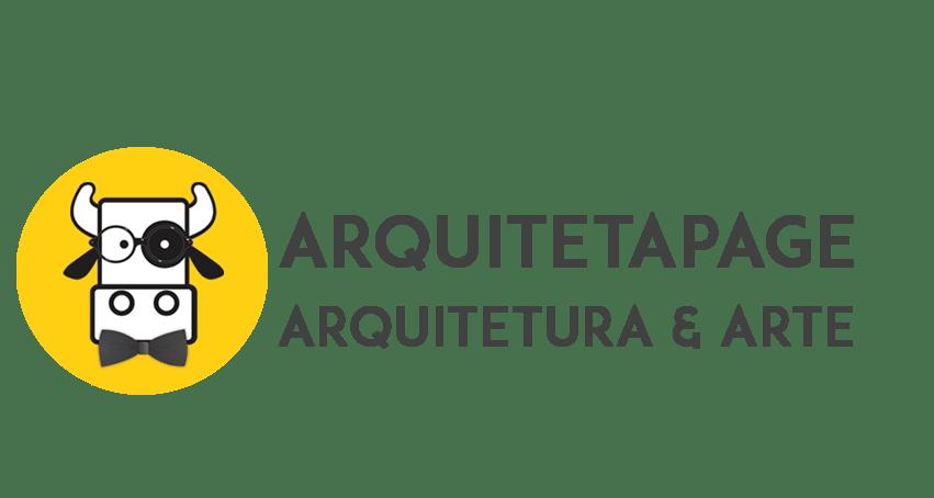 arquitêta logotipo